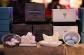 Gift Soaps with Dish, $30-40. - Belles Fleurs de Daiva