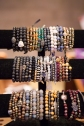 Beaded bracelets, $88-150 – Excessorize
