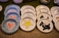 Handmade pottery by CHR member, small plates -$12 each or 4 for $40 – Joanne Cawley Pottery